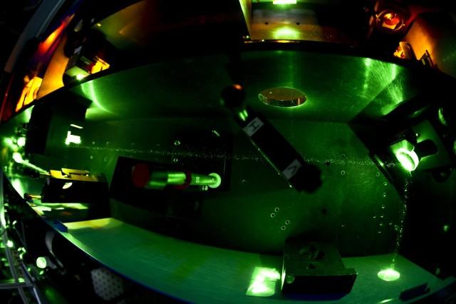 ISOLDE laser